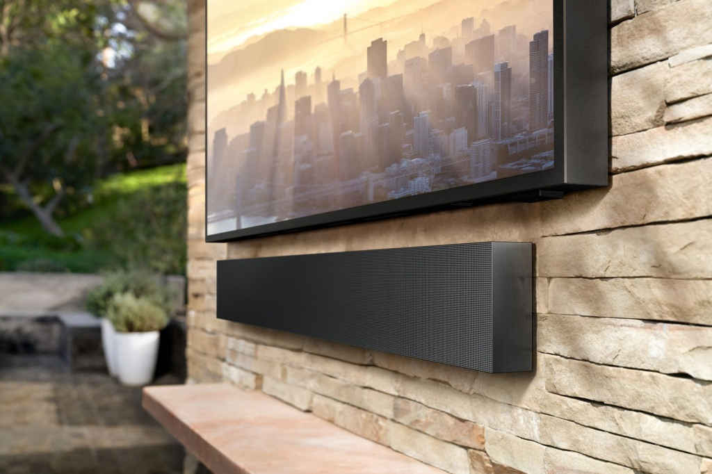 Samsung Terrace Soundbar